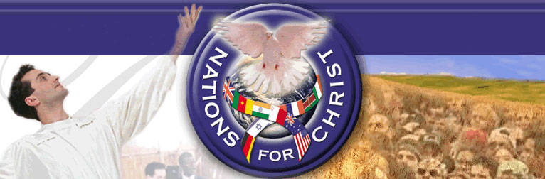 nations for christ